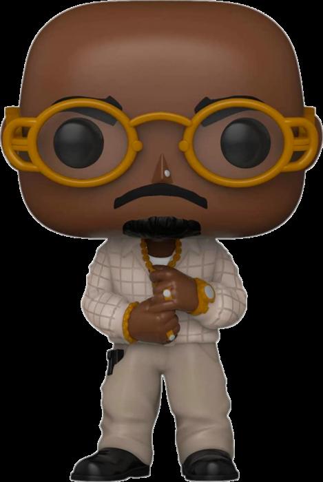 Pre-Order: Tupac - Tupac Loyal to the Game Pop! Vinyl Figure