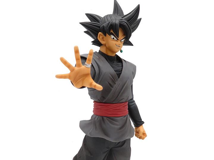 Pre-Order: DRAGON BALL SUPER - GRANDISTA NERO - GOKU BLACK