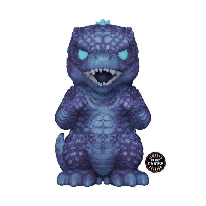 Pre-Order: Godzilla - Godzilla Vinyl SODA Figure in Collector Can (International Edition)
