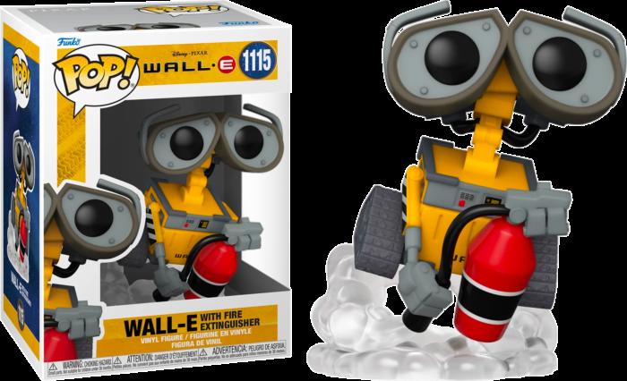 Pre-Order: Wall-E - That's Mo Like It Pop! Vinyl Figure