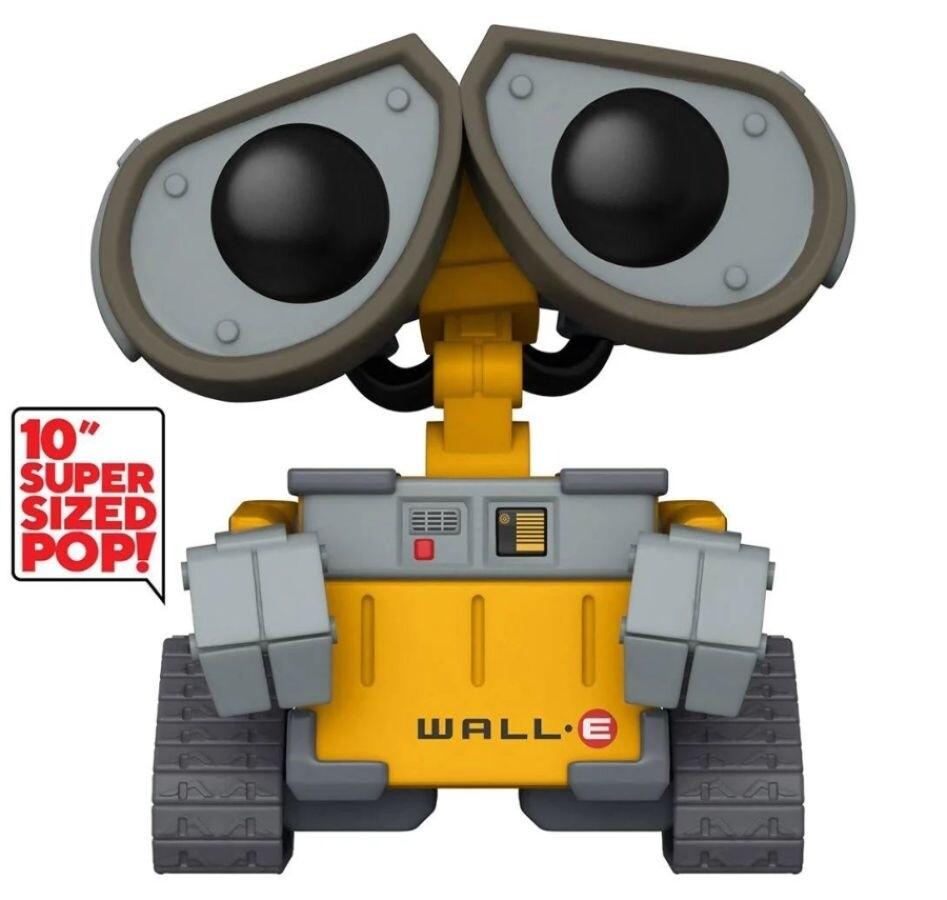 "Pre-Order: Wall-E - Wall-E 10"" Pop! Vinyl Figure"