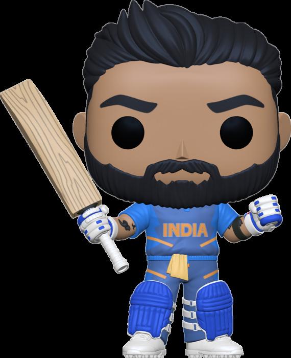 Pre-Order: Cricket - Virat Kohli Pop! Vinyl Figure