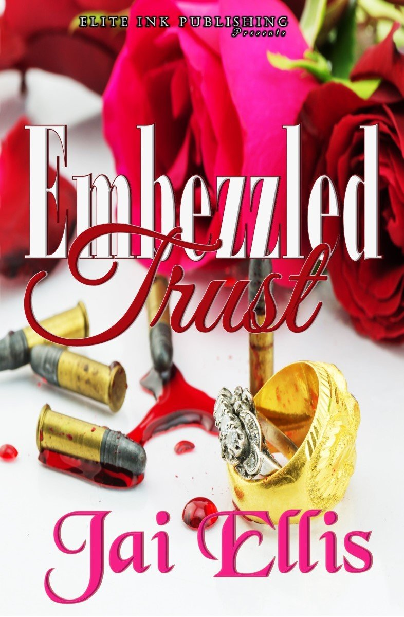 Embezzled Trust-FOR KINDLE ONLY