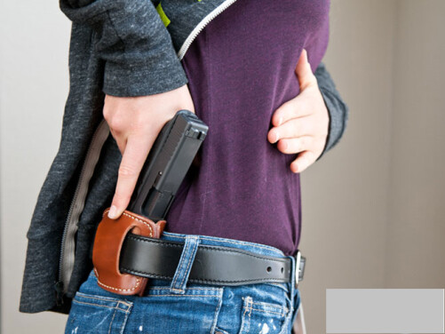 Concealed Carry Draw Class 03/06-07/2021