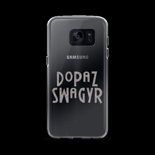 Dopaz Glitter Samsung Case
