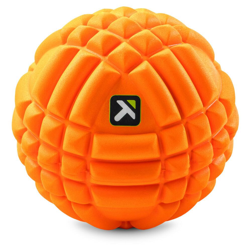 "Trigger Point Performance  Grid Ball 5"" Foam Massage Ball"