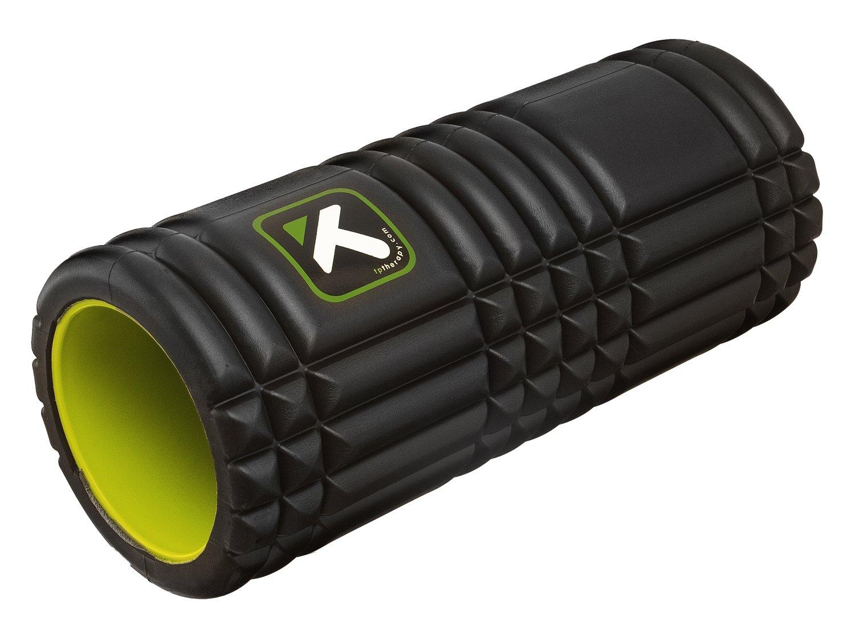 TriggerPoint GRID Foam Roller Black