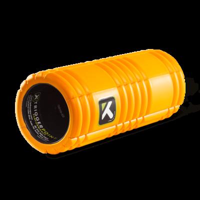 TriggerPoint GRID Foam Roller Orange