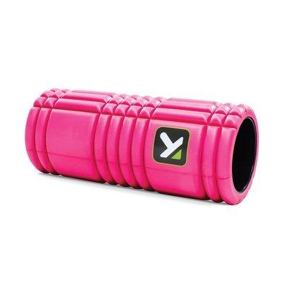 TriggerPoint GRID Foam Roller Pink