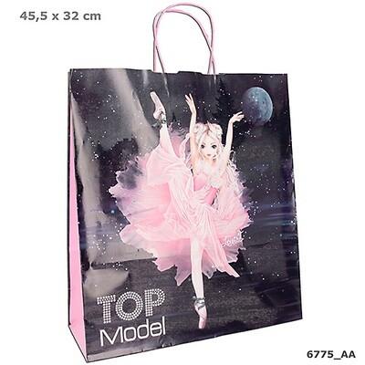 TOPModel Пакет подарочный, большой