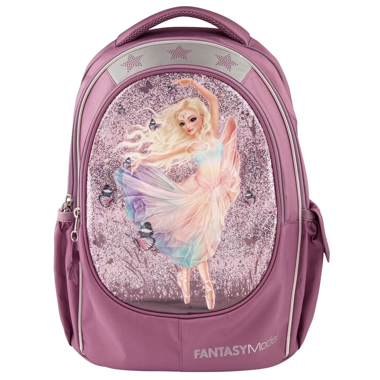 TOPModel Fantasy Рюкзак школьный Балерина