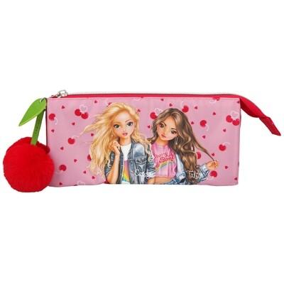 TOPModel Пенал/косметичка Cherry Bomb