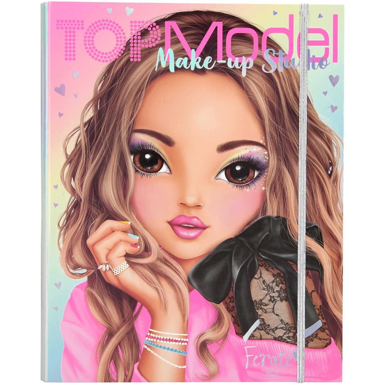 TOPModel Студия Макияжа с настоящей косметикой ❤