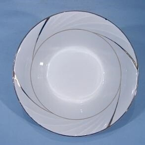 Салатник 1200 Бомонд ф Голубка 0с0941 ф34 гр