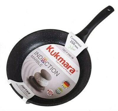 Сковорода с антипригарным покрытием смти260а
