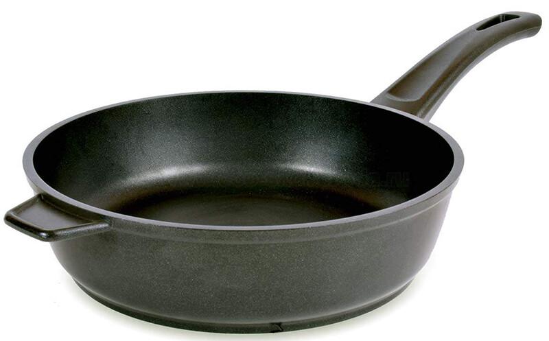 Сковорода 26 см с а/п покрытием 1526-03