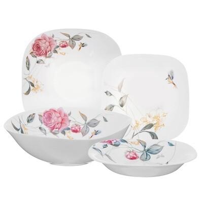 Набор столовой посуды 13 предметов Анета 818-456