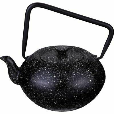 Заварочный чайник чугунный 650 мл 734-063