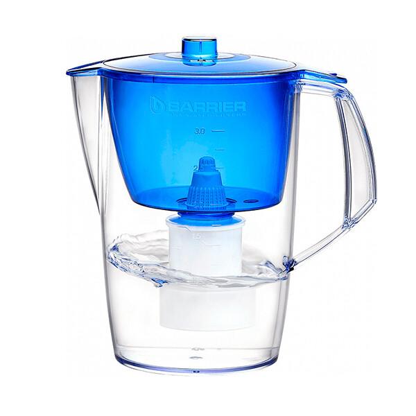 Фильтр для воды Барьер Норма