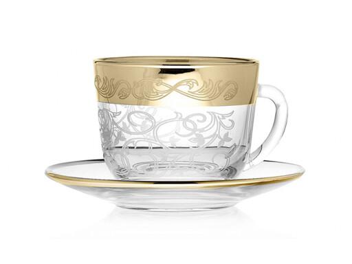 Набор чайный на 2 персоны Вдохновение GN1416/1349