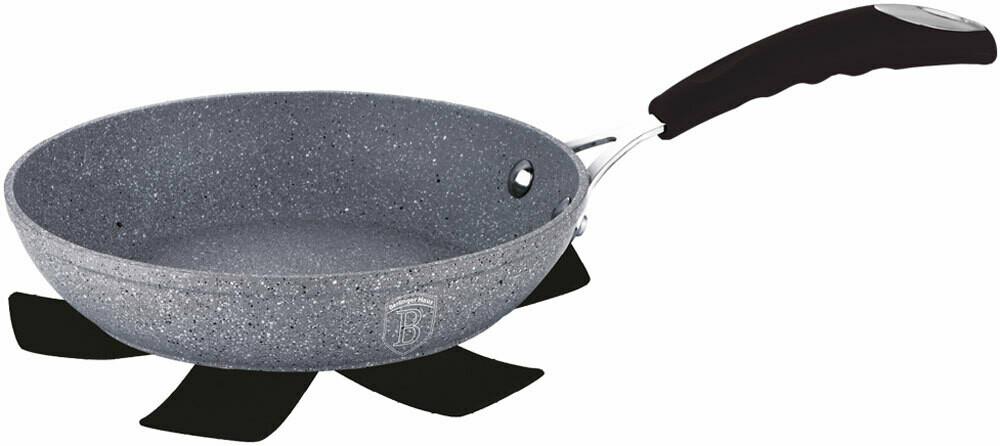 Сковорода 26 см Grey Stone Touch Line BH-1147