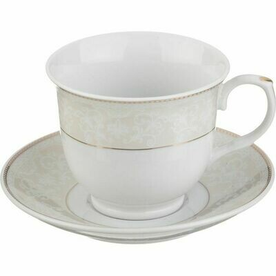 Чайная пара 250 мл 389-266