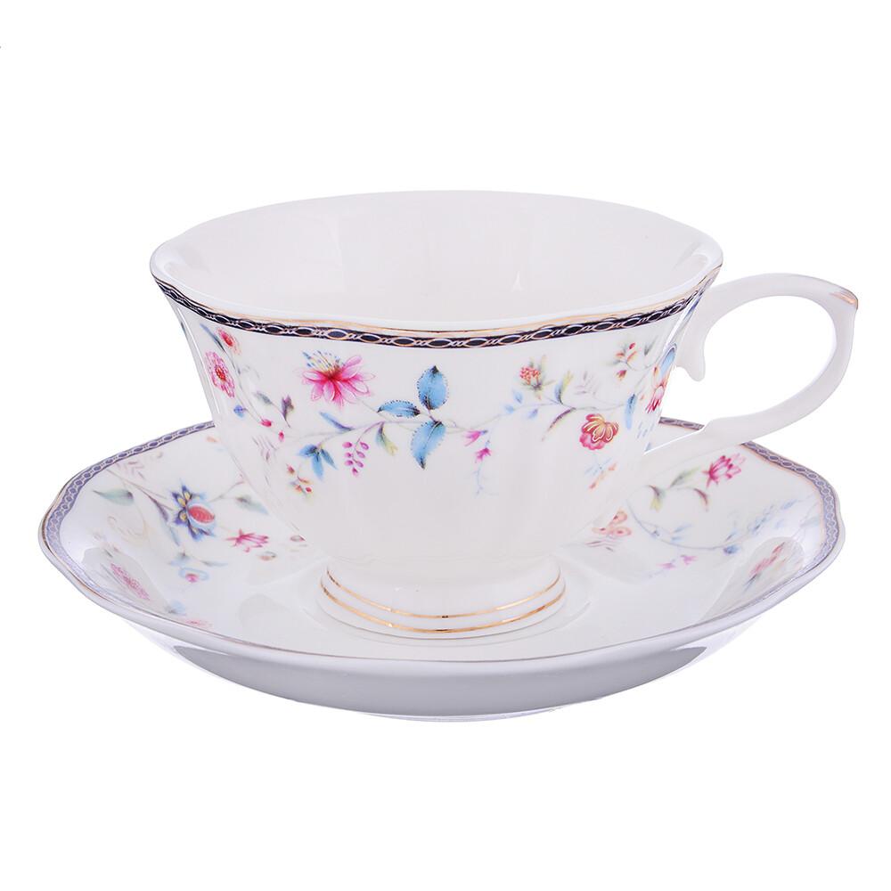 Маркиза Набор чайный 2 пр. 250 мл Millimi 821-038