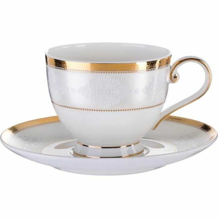 Чайный набор на 1персону 2пр. 225мл 264-765