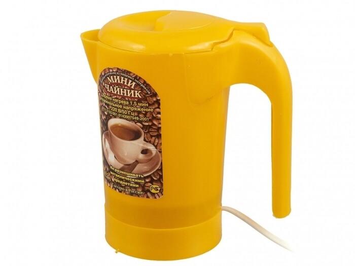 Мини-чайник 0.6 л 1235