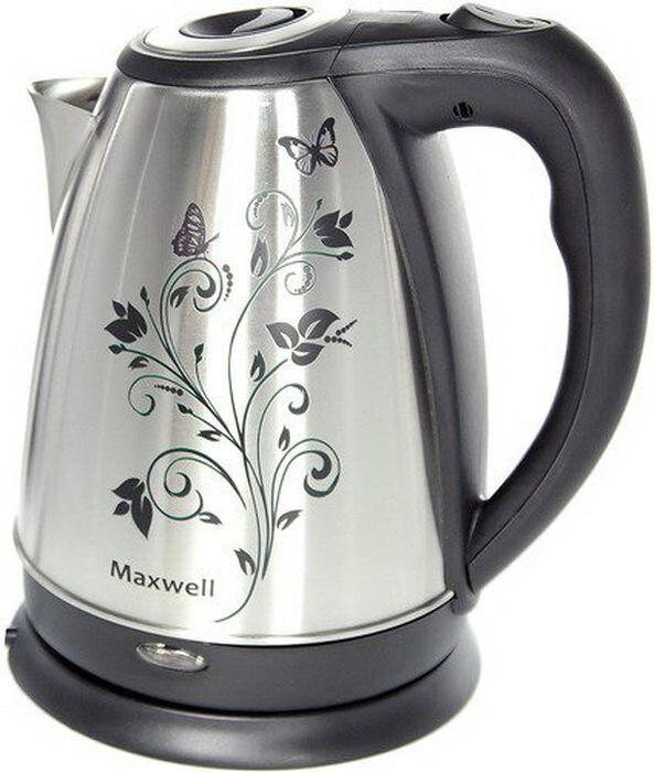 Чайник Maxwell  MW-1074
