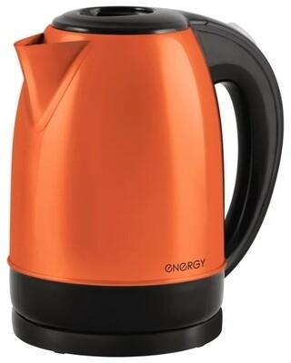 Чайник Energy E-277 RIO оранжевый 1.7 л