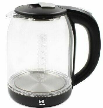 Чайник электрический 1.8 л Irit IR-1909