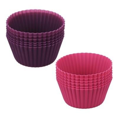 Набор форм для выпечки кексов 6 шт. Алион Satoshi 856-113