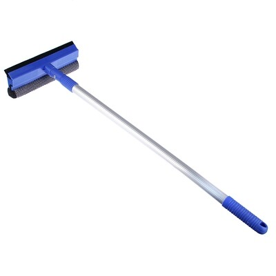 Окномойка с телескопической ручкой Vetta 444-020