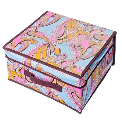 Кофр-короб для хранения Фантазия Vetta 457-308