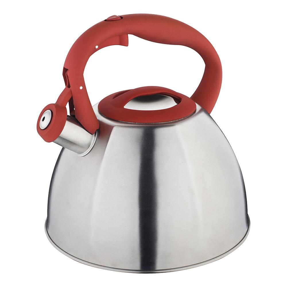 Чайник стальной 2.7 л индукция Vetta 847-070