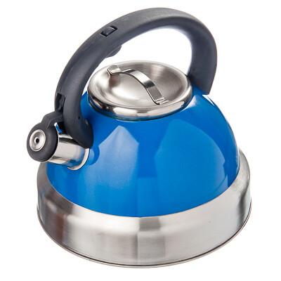 Чайник со свистком 3.5 л Vetta 847-040
