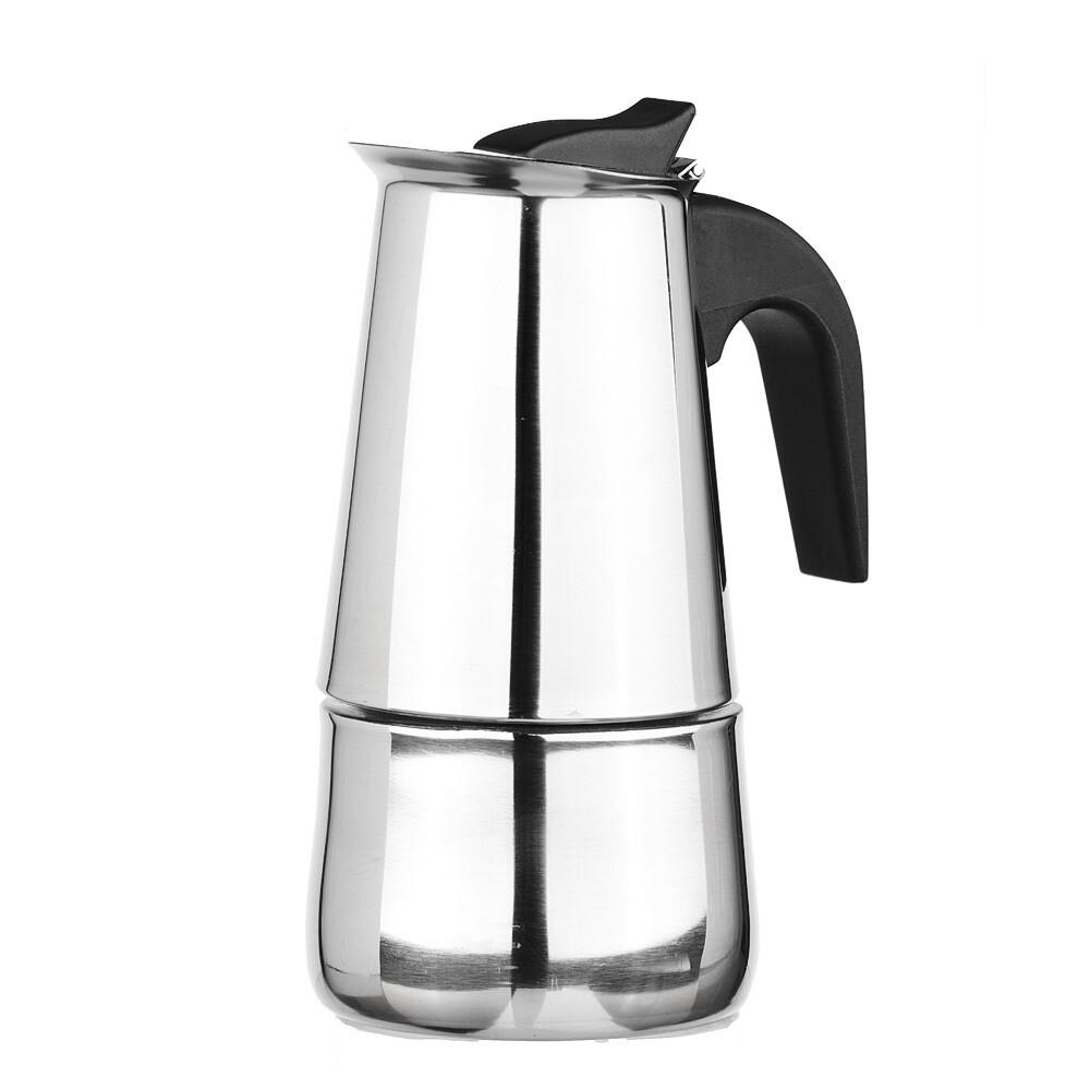 Кофеварка гейзерная 400 мл Vetta 850-130