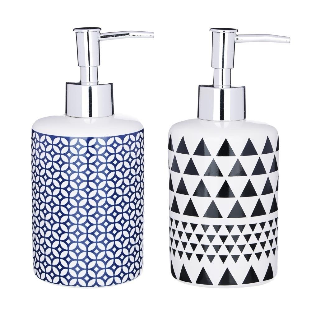 Дозатор для жидкого мыла Орнамент Vetta 463-924