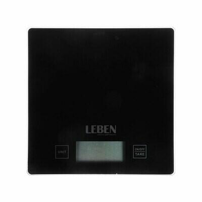 268-045LEBEN Весы кухонные электронные