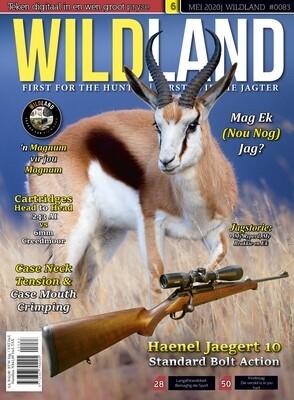 WILDLAND Mei 2020
