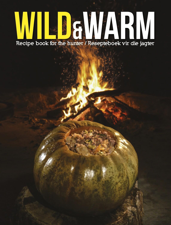 WILD&WARM (Digital PDF File)