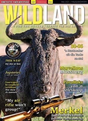 WILDLAND Mei 2021