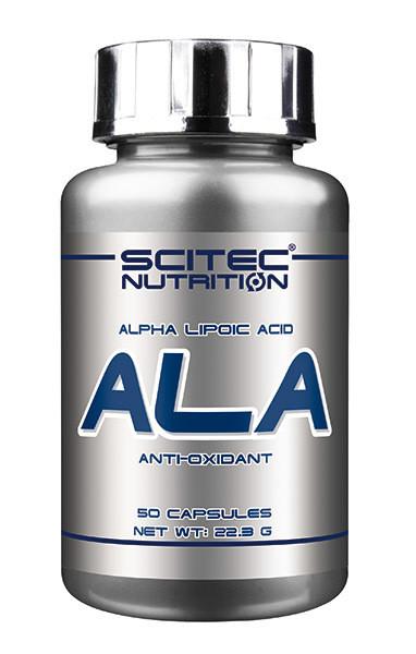 ALA Scitec Nutrition