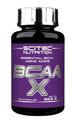 BCAA-X Scitec Nutrition