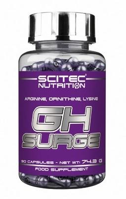 GH Surge Scitec Nutrition