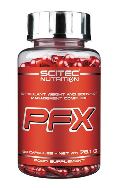 PFX Scitec Nutrition