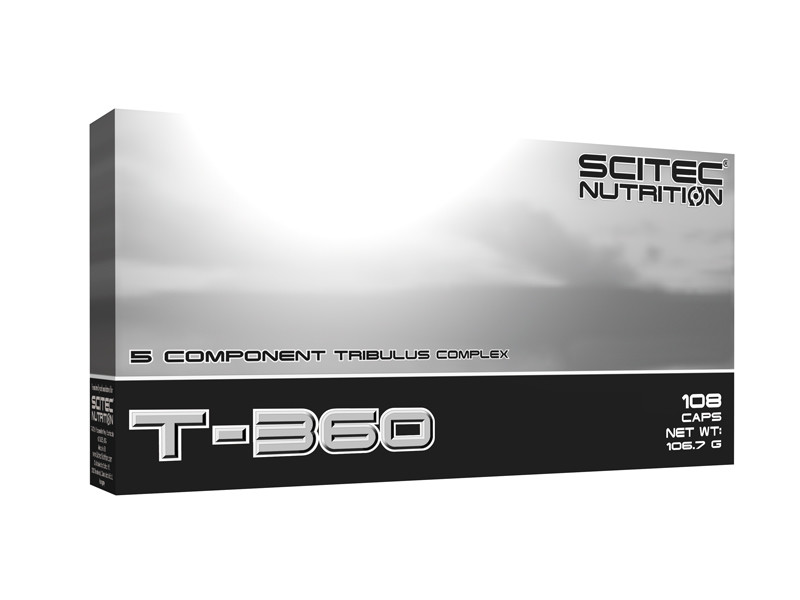 T-360 Scitec Nutrition