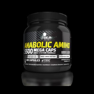 Anabolic Amino 5500 Olimp
