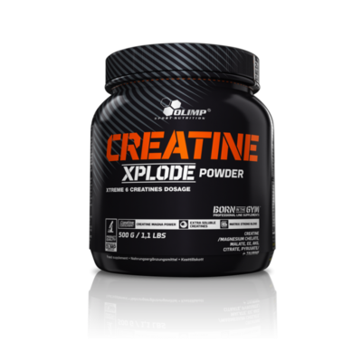 Creatine Xplode Olimp